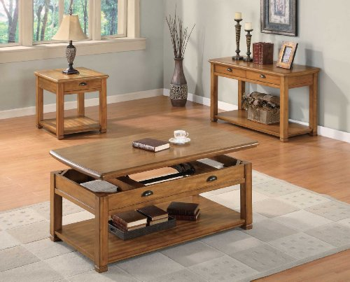 Woodside Sofa Table – 701189 – Coaster Furniture For Sale