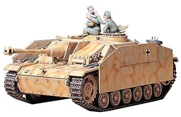 Tamiya - Maqueta de Tanque Escala 1:35: Amazon.es: Juguetes ...