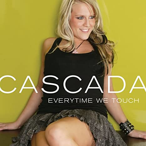 Cascada - Everytime We Touch - Amazon.com Music