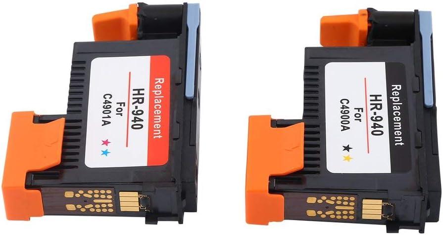 Accesorios para impresoras no OEM Rouku Cabezal DE IMPRESIN para ...