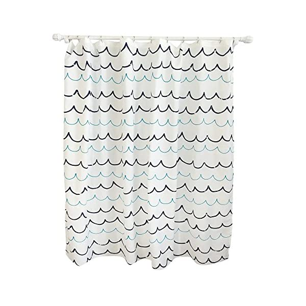 Pillowfort-Wave-Shower-Curtain-Blue-Lake-72W-x-72L