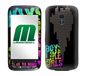 Zing Revolution MS-BLG10078 HTC Touch Pro2 - Sprint