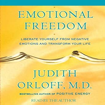 emotional freedom liberate yourself from negative emotions pdf