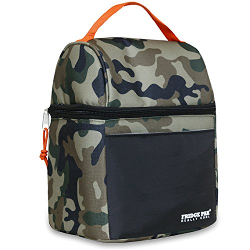 insulated lunch bags for boys - 6