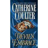 Devil's Embrace (Devil's Duology Book 1)