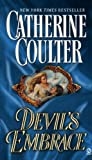 Devil's Embrace by Catherine Coulter front cover