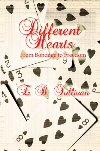 Different Hearts by [Sullivan, E.B. ]