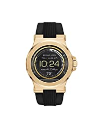 Michael Kors Access Touch Screen Black Dylan Smartwatch MKT5009