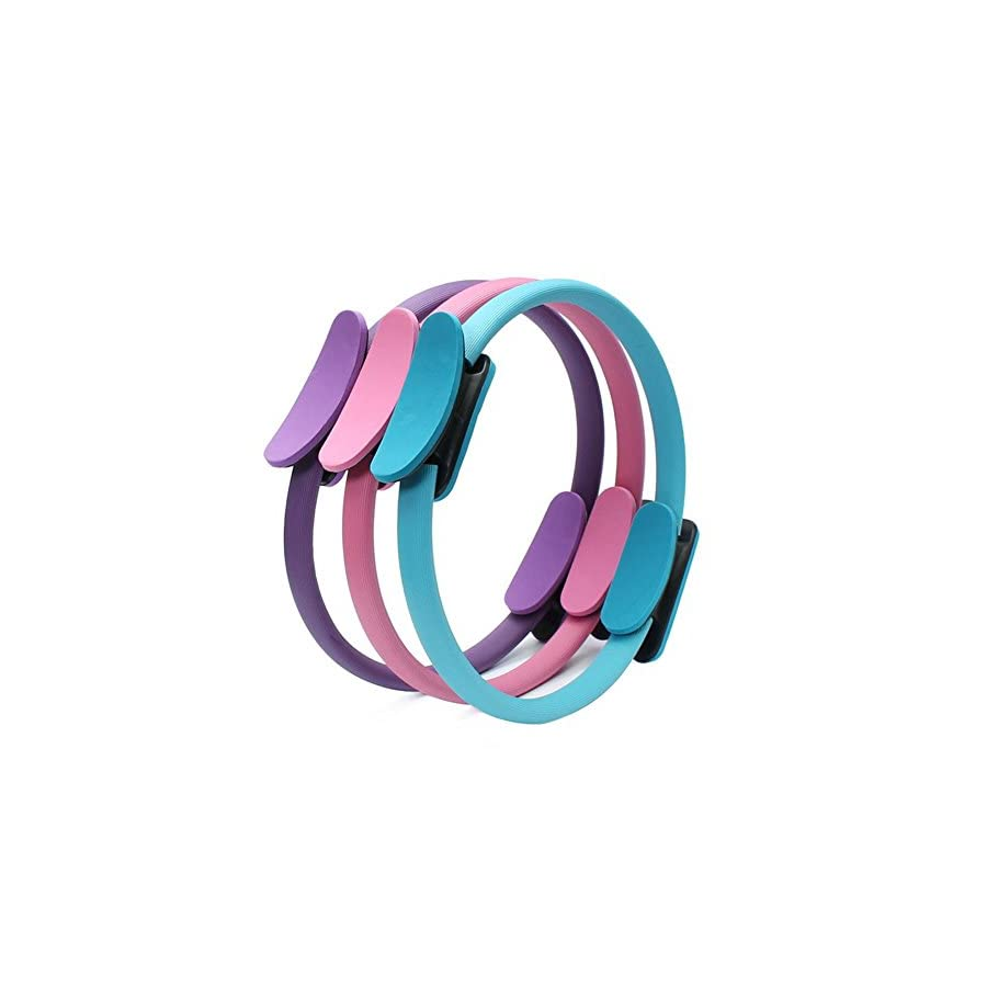 Dofover Pilates Ring Resistance Training Pilates Magic Fitness Circle Yoga Accessories