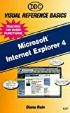 Internet Explorer 4.0, DDC Publishing Staff, 1562435914