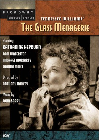 Glass Stage (Tennessee Williams' The Glass Menagerie (Broadway Theatre Archive))