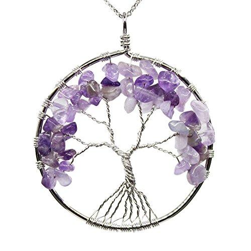 Life Jewelry Pendant - 9