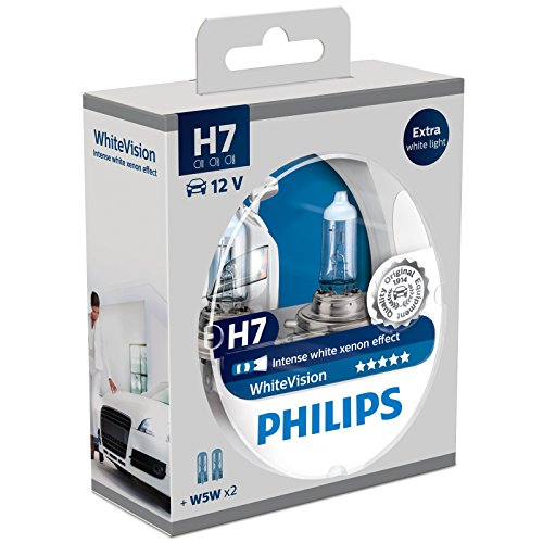 Philips White Vision Halogen Effect product image
