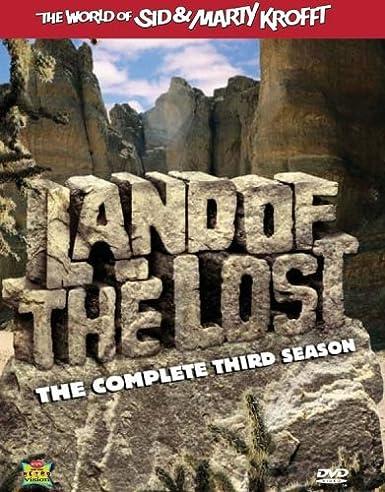 Land of the Lost [Alemania] [DVD]: Amazon.es: John Lambert (II ...