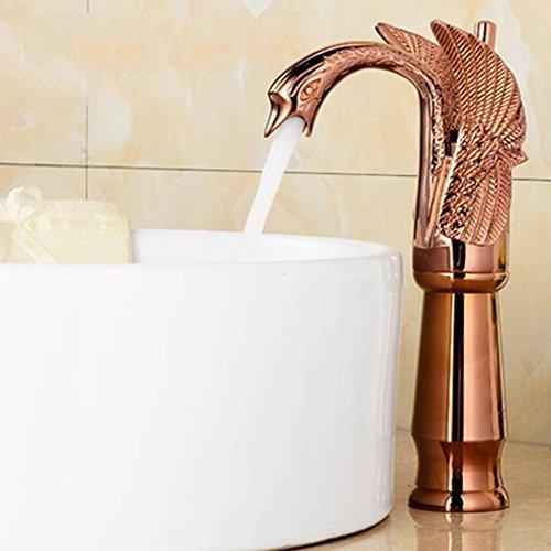 kk robinet ancien en cuivre enti rement robuste en fa ence de robinet de salle de bain en. Black Bedroom Furniture Sets. Home Design Ideas