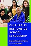 #6: Culturally Responsive School Leadership (Race and Education)
