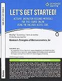 micro economics mankiw - MindTap Economics, 1 term (6 months) Printed Access Card for Mankiw's Principles of Microeconomics, 8th (MindTap Course List)