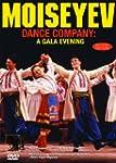 Moiseyev Dance Company a Gala