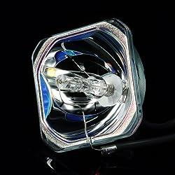Elplp41 V13h010l41 Compatible Bare Bulb For Epson Powerlite 77c S5 78 S6 W6 Epson Powerlite Home Cinema 700 Epson Eb S6 S62 S6lu Tw420 W6 X6 X62 X6lu Eh Tw420 Emp 260 77c S5 S52 S6 X5 X52 X6 Epson Ex21 Ex30 Ex50 Ex70