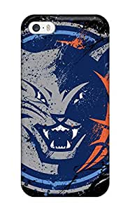 gloria crystal's Shop Hot charlotte bobcats nba basketball (7) NBA Sports & Colleges colorful iPhone 5/5s cases 8516913K800370839