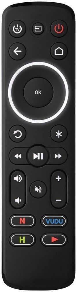 Petra UEBVURC7935 One for All Streamer Remote