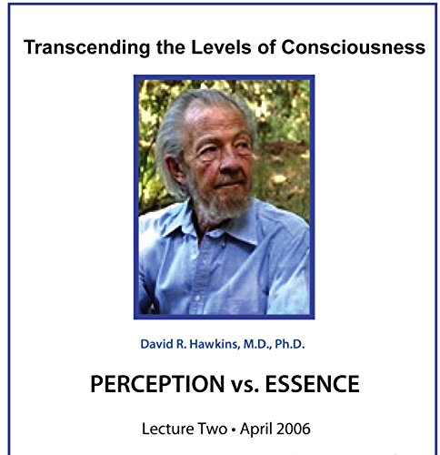 (Perception vs. Essence-Apr 2006 DVD)