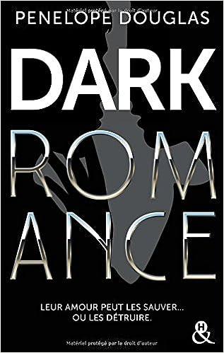 Dark romance de Penelope Douglas (2017)