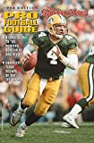 Pro Football Guide 1998, Sporting News, 0892045965