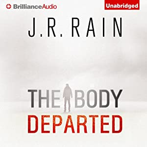 The Body Departed Audiobook
