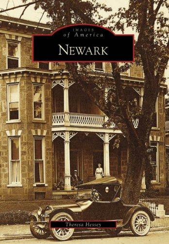 Download Newark (Images of America: Delaware) pdf epub
