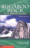 Bugaboo Rock, Randall Green and Joe Bensen, 0898867959