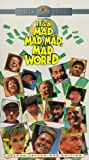 It's a Mad Mad Mad Mad World [VHS] [Import]