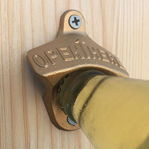 here bottle opener vintage - 8