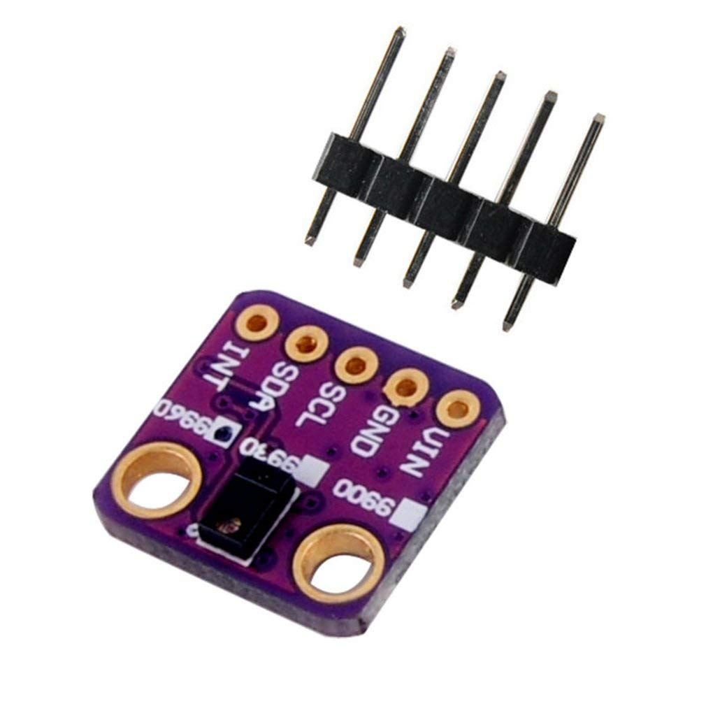 Module de capteur GY-9960LLC APDS-9960 RGB et capteur de mouvement I2C pour Arduino