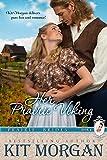 Her Prairie Viking (Prairie Brides Book Four)