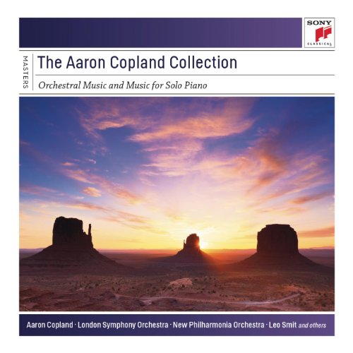 The Aaron Copland Collection: ...