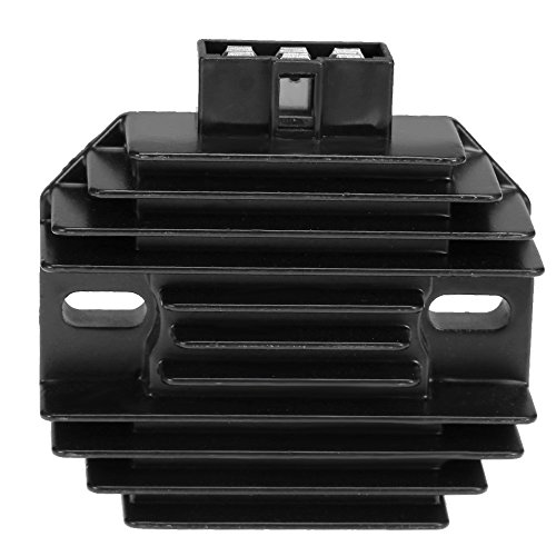 Voltage Regulator Rectifier For John Deere 355D GT242 GT262 GT275 Lawn ()