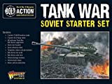 Bolt Action: Tank War Soviet Starter Set