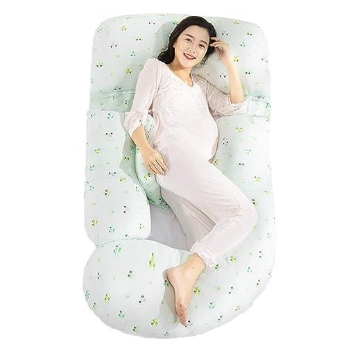 Mujeres Embarazadas Almohada Vallado para niños Cintura ...