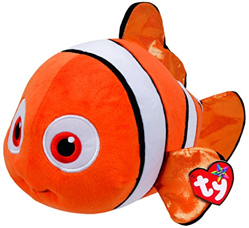 Ty Be (Dory And Nemo Costumes)