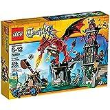 LEGO Castle - 70403 - Jeu de Construction - La Capture du Dragon
