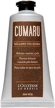 Bálsamo Pós-Barba Cumaru L'Occitane au Brésil 50ml