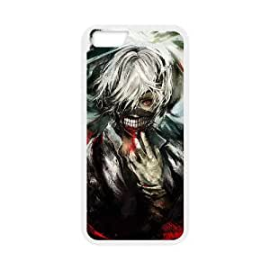 """HXYHTY Tokyo Ghoul 2 Phone Case For iPhone 6 Plus (5.5"""") [Pattern-2]"""