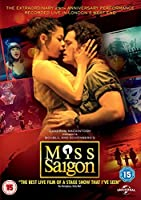 Miss Saigon - 25th Anniversary Performance