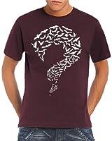 Touchlines T-Shirt - Bat Question - Camiseta