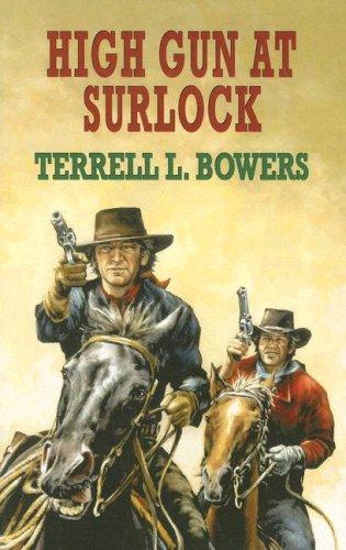 High Gun at Surlock (Dales Western) pdf