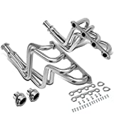 93 bronco cold air intake - DNA Motoring HDS-F15080-58L-LT Long Tube Exhaust Header Manifold[80-95 Ford F150/F250/F350]