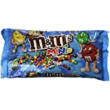 M&MS Milk Minis, 12.00 oz packages (pack of 4)