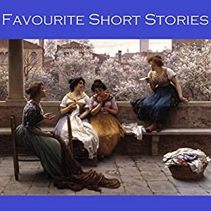 Favourite Short Stories Audiobook