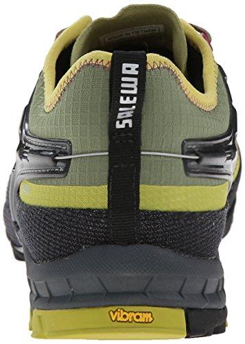 Mujer 5532 Zapatillas GTX Basilico Verde para EVO de Snakeberry Senderismo WS Firetail SALEWA w8USx